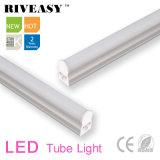 T5 LED integrado Fixture 12W LED tubo T5 Luz