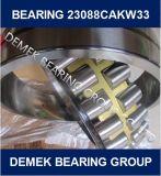 고품질 금관 악기 감금소를 가진 둥근 롤러 베어링 23088 Cakw33