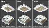 2017 beleuchtet Aluminium-des LED-Kühlkörper-120W150W180W200W240W Kabinendach der Tankstelle-LED Dlc, Lichter des Tankstelle-Kabinendach-LED
