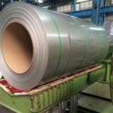 Demi d'AOD de l'en cuivre 201 a laminé à froid la bobine en acier
