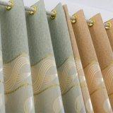 Шикарная европейская ткань занавеса светомаскировки жаккарда типа (04F0034)