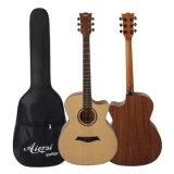 Bester verkaufenstahl reiht Akustikgitarren mit unterem Preis auf