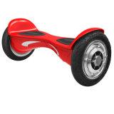 2人の車輪の子供の電気スクーター、大人の移動性装置UL2272証明書が付いているスマートな彷徨いのボード(ESK-009)