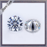 Customizied Cutting Fashion Ring를 위한 1 Carat Moissanite Diamond