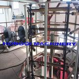 3 башни вращения Coextrusion слоя машины плёнка, полученная методом экструзии с раздувом