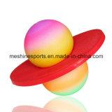 Giocattolo gonfiabile variopinto della sfera di Pogo per il regalo promozionale