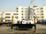 equipamento Drilling de rocha da esteira rolante de 320m