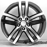 Колесо автомобиля 20 дюймов для Audi