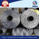 뜨개질을 하는 길쌈을%s 형식 직물 작풍 폴리에스테 공간에 의하여 염색되는 털실 75D/72f