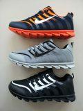 Zapatos corrientes de la zapatilla de deporte atlética de los zapatos de los deportes de los hombres (FF1119-1)
