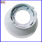 280トンによってカスタマイズされるアルミニウムはダイカストの部品LEDランプベースを