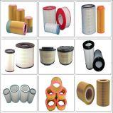 filtro dell'aria industriale dei pezzi di ricambio della cartuccia 39708466 compressori d'aria