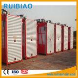 Elevador de construção elétrica de bom desempenho (SC200 / 200)