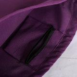 Tissu en lin de Noël Forme Promotionnel en feutre en polyester PVC sac de cordon imperméable à l'eau