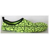 El Aqua más nuevo calza el zapato del esquí acuático de los zapatos de los hombres