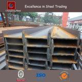 Acero ancho del borde de ASTM A36 para el uso de la construcción (CZ-H37)