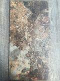 رفاهيّة فينيل قراميد/[بفك] فينيل طقطقة أرضية (حجارة حبّة [300إكس600مّ])