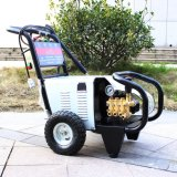 비손 (중국)는 공급자 BS-3600에 의하여 증명서를 준 3600psi 220V 휴대용 가솔린 최고 가정 압력 세탁기를 경험했다