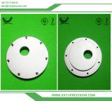 Stoßzeitaluminium CNC zerteilt bohrenden Hersteller