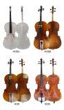 Musikinstrument-fester Kursteilnehmer-preiswertes Cello