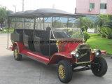 Автомобиль 72V сбор винограда благородный личный электрический классицистический ретро для сбывания