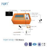 Pqwt-W100 Buscador de agua subterráneo más rápido 100m