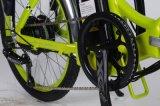 20 bicicleta elétrica Foldable da polegada 36V