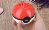 Pokemon 계란 LED 가벼운 휴대용 무선 Bluetooth 스피커