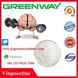 Лучшая цена высокое качество Vinpocetine порошок