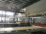 Sistema de transporte automático do pó do PVC à máquina da extrusão