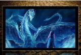Panneau d'écran tactile avec le PC pour l'éducation 65-75inch de grande taille