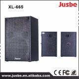 XL-665 베스트셀러 직업적인 액티브한 소형 확성기 상자 60W
