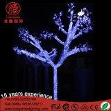 LED iluminado árbol de ABS resistente al agua para jardín decoración de boda