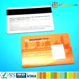 Hybird KOMBINIERTE klassische 1K RFID Karte der Doppelschnittstellen-EM4200+MIFARE für Zugriffssteuerung