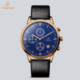 Watch72375 der Form-Uhr-Quarz-Armbanduhr-Edelstahl-Männer