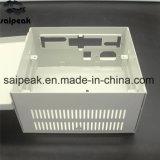 Коробка переключателя части металла оборудования водоустойчивая электрическая для напольного