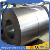 Le ce d'OIN 304 304L a laminé à froid la bobine d'acier inoxydable