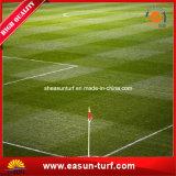 Tapijt van het Gras van het Gebied van de voetbal het Synthetische