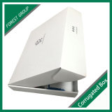Custom высокое качество печати на бумаге в полном объеме картонная коробка отправителя