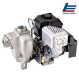 Pompe auto-amorçante d'acier inoxydable (SCP)