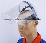Польностью Enclosed защитная защитная маска Anti-Shock и Анти--Брызгает маску