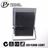 Indicatore luminoso di inondazione di alluminio dell'alloggiamento 100W LED di alta luminosità