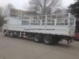 Venta caliente M3000 8X4 Juego de camiones camiones