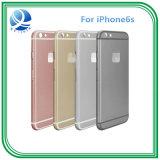 Teléfono móvil hacia atrás la cubierta para el iPhone 6s reemplazo