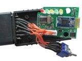 El explorador de diagnóstico Elm327 Forscan con interruptor de conexión Wi-Fi Interfaz