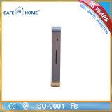 Het slimme GSM van de Veiligheid van het Huis Draadloze Systeem van het Alarm