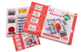 Hot Sale Brick Toy pour enfants Snap Circuits Electronic Discovery Kit Electronic Circuits Labs Kits de sciences