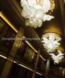 Entwurfs-Luxuxflur-Projekt-Kristallleuchter-Lampe (KA1027) mildern