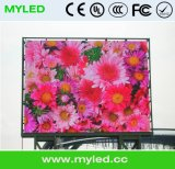Indicador ao ar livre do padrão Cabinet/LED Videowall/LED do MERGULHO do estoque P25/anúncio