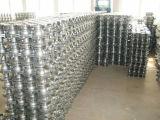 Glissade modifiée par bâti d'acier du carbone d'acier inoxydable sur la bride